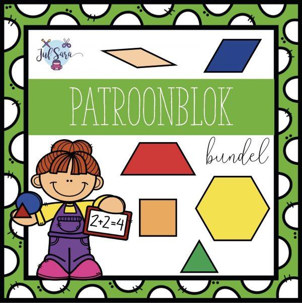 Patroonblokbundel